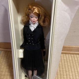 Barbie - ファッションモデル バービー