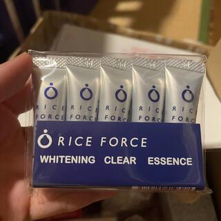 ライスフォース(ライスフォース)のRICE FORCE 美白美容液(美容液)