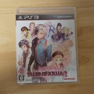 バンダイナムコエンターテインメント(BANDAI NAMCO Entertainment)のテイルズ オブ エクシリア2 PS3(その他)