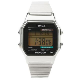 タイメックス(TIMEX)のTIMEX / Classics Digital デジタル ウォッチ(腕時計(デジタル))