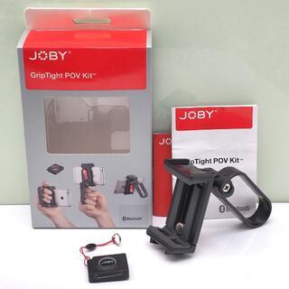 JOBY グリップタイト POV キット Bluetoothリモコンシャッター付(その他)