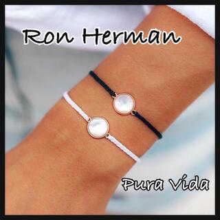 ロンハーマン(Ron Herman)のRon Herman 取り扱い Pura Vida パール ブレスレット(ブレスレット)