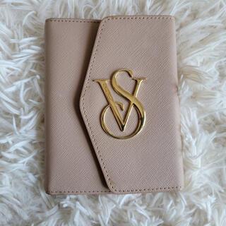 ヴィクトリアズシークレット(Victoria's Secret)のヴィクトリアシークレット☆パスポートケース(旅行用品)