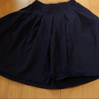 ナルミヤ インターナショナル(NARUMIYA INTERNATIONAL)のナルミヤインターナショナル スカート 100(スカート)