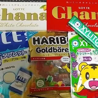 食品詰め合わせセット(菓子/デザート)