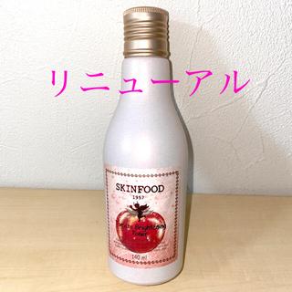 スキンフード(SKIN FOOD)のスキンフード トマトブライトニングトナー(化粧水/ローション)