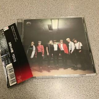 BTS → YOUTH Loppi HMV 限定盤(K-POP/アジア)