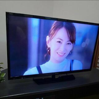 AQUOS - 定価5万円 シャープ 液晶テレビ AQUOS lc32-h40
