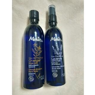 Melvita - melvita  floral water 200ml 2本セット