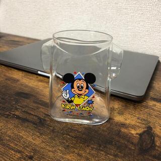 キリン(キリン)のキリンレモン ディズニー グラス(グラス/カップ)