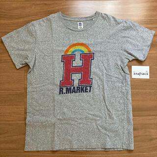 HOLLYWOOD RANCH MARKET - HOLLYWOOD RANCH MARKET Tシャツ 3(Large)