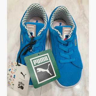 プーマ(PUMA)の新品未使用PUMA × SESAME STREET 50 (スニーカー)