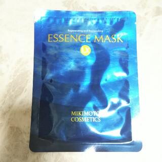 ミキモトコスメティックス(MIKIMOTO COSMETICS)のミキモトコスメティックス エッセンスマスク(パック/フェイスマスク)
