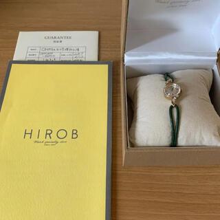 OMEGA - ヴィンテージ   OMEGA  HIROB 14K GOLD ダイヤモンド
