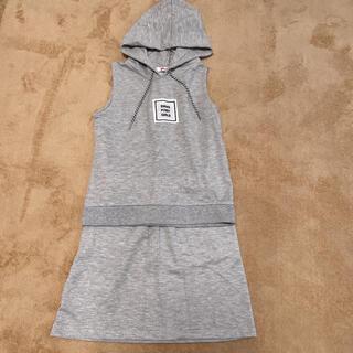 イングファースト(INGNI First)の新品☆イングファースト セットアップ 150センチ(Tシャツ/カットソー)