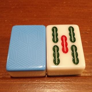 デカ麻雀牌 20個セット(麻雀)