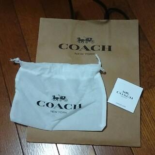 コーチ(COACH)のCOACH(その他)