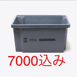 ネイバーフッド(NEIGHBORHOOD)のNEIGHBORHOOD BOX / P-CONTAINER(ケース/ボックス)