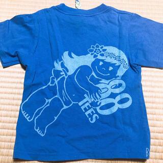 エイティーエイティーズ(88TEES)の88tees  Tシャツ  フラガール (Tシャツ/カットソー)
