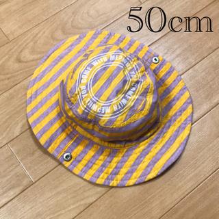ラグマート(RAG MART)のRag Mart.B   ベビー帽子 50cm(帽子)