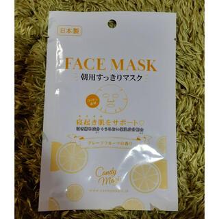 朝用スッキリマスク ①(パック/フェイスマスク)