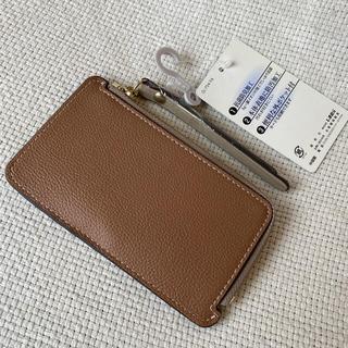 シマムラ(しまむら)のコインケース パスケース ミニ財布(コインケース)
