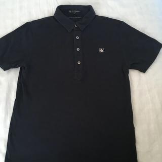 ビューティアンドユースユナイテッドアローズ(BEAUTY&YOUTH UNITED ARROWS)のユナイテッドアローズ ビューティー&ユースTシャツ素材ポロシャツb&y(ポロシャツ)