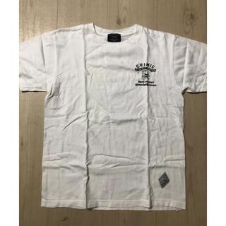 クライミー(CRIMIE)の美品 クライミー Tシャツ(Tシャツ/カットソー(半袖/袖なし))