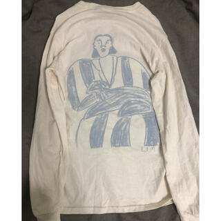ロンハーマン(Ron Herman)のkika様専用です。(Tシャツ(長袖/七分))