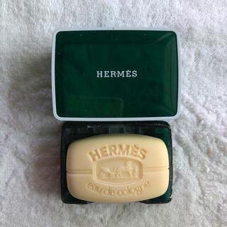 Hermes - オーデコロン エルメス パルファムソープ 24g