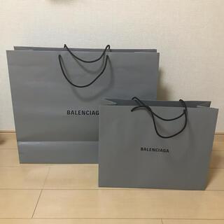 バレンシアガ(Balenciaga)のBalenciaga ショッパー 紙袋(ショップ袋)