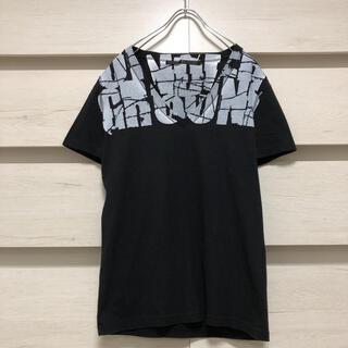 ノーアイディー(NO ID.)のNO ID. ノーアイディー   Tシャツ(Tシャツ/カットソー(半袖/袖なし))
