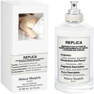 マルタンマルジェラ(Maison Martin Margiela)のマルジェラ 香水(香水(女性用))