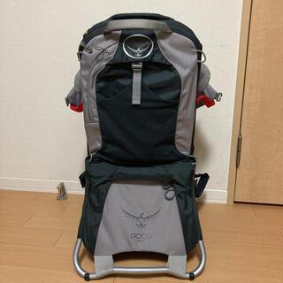 オスプレイ(Osprey)のオスプレイ ベビーキャリアー(登山用品)