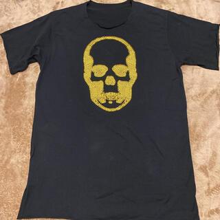 ルシアンペラフィネ(Lucien pellat-finet)のルシアンペラフィネ  切りっぱなしカットソー(Tシャツ/カットソー(半袖/袖なし))