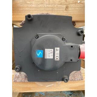ミツビシデンキ(三菱電機)のMITSUBISHI 三菱電機 ACサーボモーター HC-SFS352G1未使用(その他)