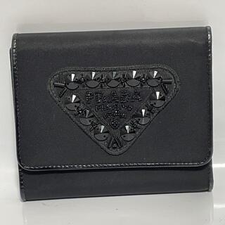 プラダ(PRADA)のプラダ PRADA 三つ折り財布(財布)