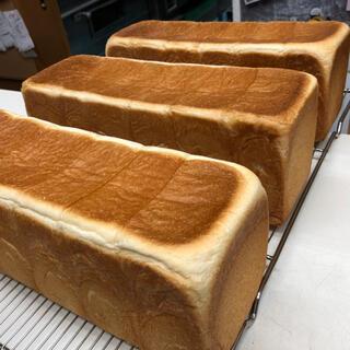 しかく食パン