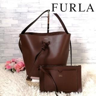 フルラ(Furla)の正規品♡ 美品♡ フルラ FURLA 2wayショルダーバッグ 397 (ショルダーバッグ)