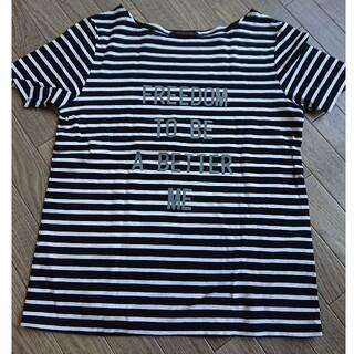 バンヤードストーム(BARNYARDSTORM)のバンヤードストームTシャツ(シャツ/ブラウス(半袖/袖なし))