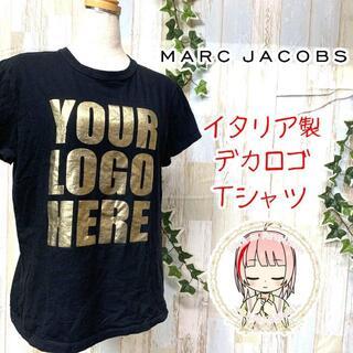 マークジェイコブス(MARC JACOBS)のMARC JACOBS マークジェイコブスイタリア製 半袖TシャツSM(Tシャツ(半袖/袖なし))