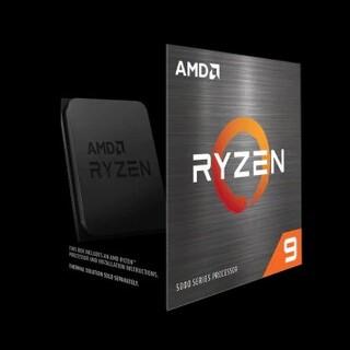 AMD Ryzen9 5950X 16コア32スレッド 美品!(PCパーツ)