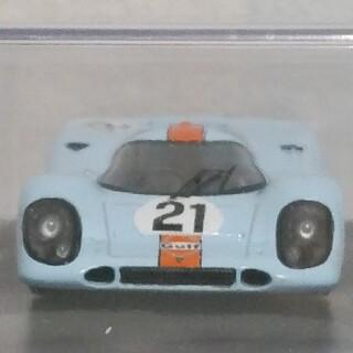 ポルシェ(Porsche)のPorsche917K  1/43スケールモデル(ミニカー)
