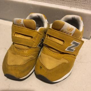 ニューバランス(New Balance)のニューバランス キッズ靴 14センチ(スニーカー)