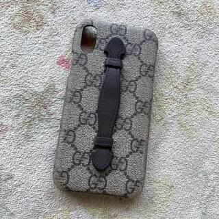 グッチ(Gucci)のGUCCI iPhone X,XS用 ケース(iPhoneケース)