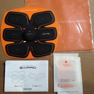 シックスパッド(SIXPAD)のシックスパッド SIXPAD 充電式(エクササイズ用品)
