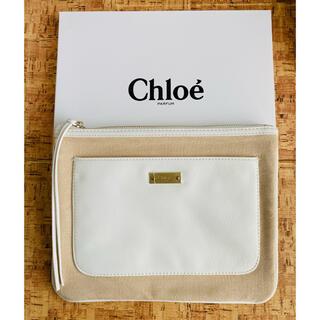 クロエ(Chloe)のChloe ポーチ(ポーチ)