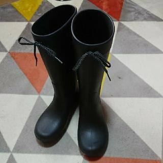 クロックス(crocs)のクロックス レインブーツ W7 長靴(レインブーツ/長靴)