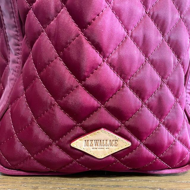 MZ WALLACE(エムジーウォレス)のMZ WALLACE 大きめトートバッグ レディースのバッグ(トートバッグ)の商品写真
