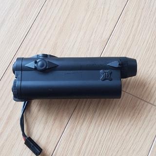 専用 バッテリーケース(バッテリーは付属しません)(カスタムパーツ)